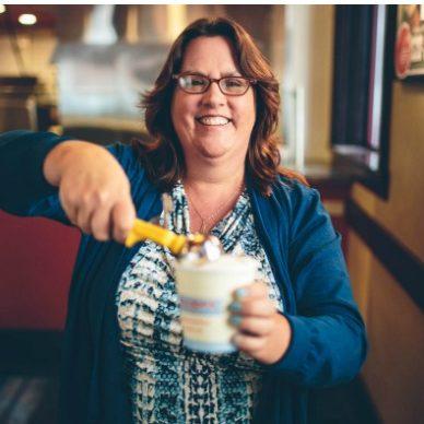 Calliope Ice Cream