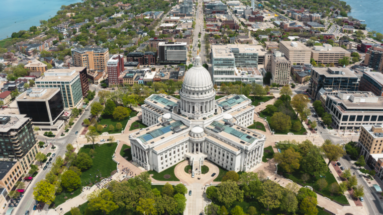 A Perfect Fall Weekend in Madison: What to Do, Where to Eat and Where to Stay